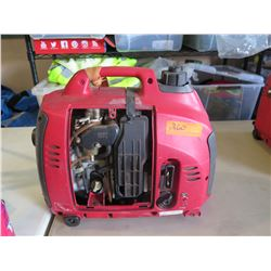 Honda 1000W Portable Generator - Not working