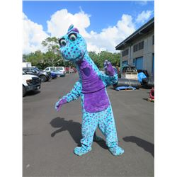 Spot the Dinosaur Costume