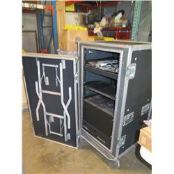 Professional Road Case with table