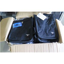 Qty 18 - American Union Sling Bags