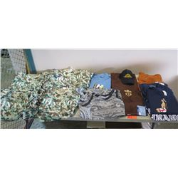 Qty 32 - Mixed Lot - Hinano Shirts - Asst. Sizes
