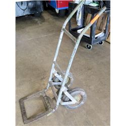 Hand Truck, Solid Tires