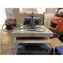 Older Heat Press, Still Works