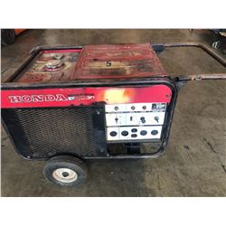 Honda Generator - Parts Only, Does NOT Work
