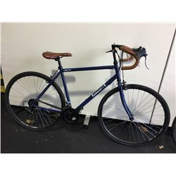 BLUE SUPERCYCLE CIRCUIT 14 - SPEED ROAD BIKE
