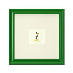 "Looney Tunes ""Daffy Duck (Looking to the Side)"" Limited Edition Etching"