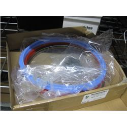 INSTAPOT GASKETS AND GLASS LID