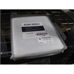 SUN ZERO 58 INCH PANEL CURTAIN