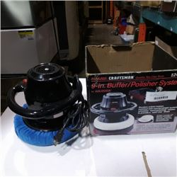 SIMONIZ BUFFER POLISHER