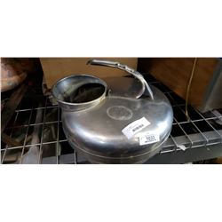 STAINLESS SWIGE MILK CAN