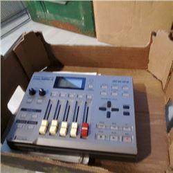 Zoom MRS-4 mixer