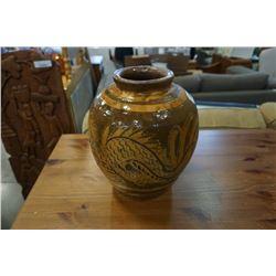Large ceramic jug