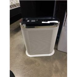 HOMEDICS HEPA  AIR CLEANER TESTED AND WORKING