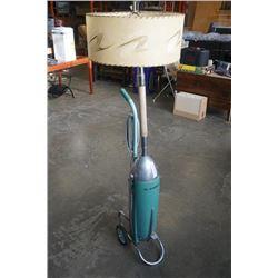 VINTAGE KENMORE VACUUM FLOOR LAMP