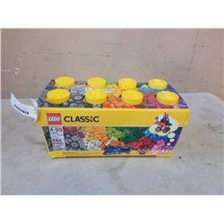 NEW LEGO CLASSIC 484 PCS SET