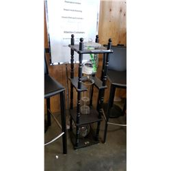 YAMA GLASS COLD BREW COFFEE MAKER TOWER, 25 CUP RETAIL $500 - AS NEW