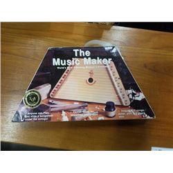 OOPENHEIM MUSIC MAKER INSTRUMENT IN BOX