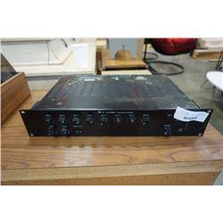 TOA 900 SERIES II AMPLIFIER MODEL M-900MK2