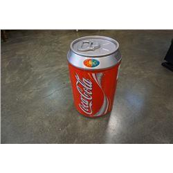 12v Coca cola bar fridge no cord
