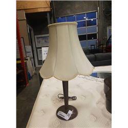 MCM LAMP W/ SHADE
