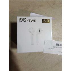 NEW I9S TWS TRULY WIRELESS EARBUDS