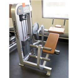 Life Fitness Abdominal Crunch, Model PSABCSE
