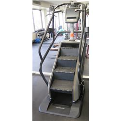 Matrix Climbmill Stepper, Model C-5X/7X
