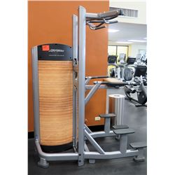 Life Fitness Assisted Dip/Chin (Partially Disassembled for Easier Removal)