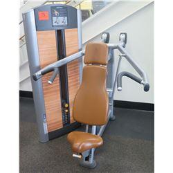 Life Fitness Shoulder Press, Model FZSP