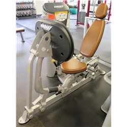 Hoist ROC-IT Leg Press (Partially Disassembled for Easier Removal)