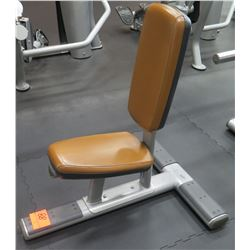 Life Fitness Bench
