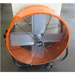 Commercial Electric Fan