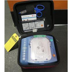 Philips Heartstart Defibrillator