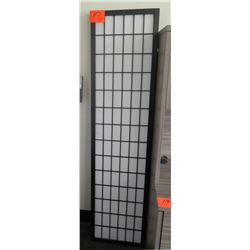 3-Panel Folding Shoji Screen