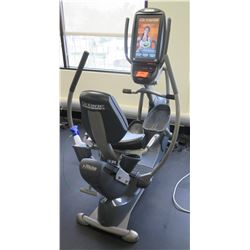 Octane Fitness XR6000 Seated Elliptical