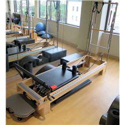 Balanced Body Studio Reformer for Pilates