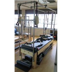 Balanced Body Trapeze Table for Pilates