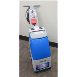 Carpet Express Quick-Dry Wet Vacuum Extractor