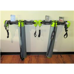 Qty 2 Balanced Body Motr Full-Body Training System