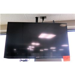 Samsung Wall-Mount TV, Model UN40EH5300F (does not include wall mount or electrical power cord)