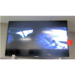 Samsung Wall-Mount TV, Model UN40ES6500F (does not include wall mount or electrical power cord)