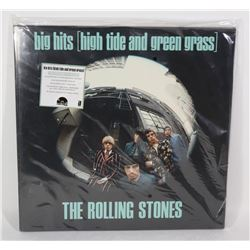ROLLING STONES RECORD RSD 2019; SEALED; BIG HITS