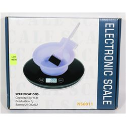 NEW ELECTRONIC DIGITAL SCALE