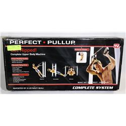 PERFECT PULLUP - LIGHTLY USED