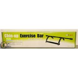 """CHIN UP EXERCISE BAR """"ELEGANT SPORT"""" BRAND"""