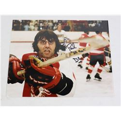 "MOVIE SLAPSHOT PAUL ""DR HOOK D'AMATO SIGNED 8X10"