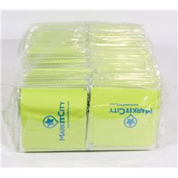 BUNDLE OF 200 LENS /SCREEN CLOTHS