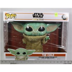 "STAR WARS POP 10"" SUPERSIZE THE CHILD"