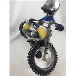 WFO LIMITED EDITION BIKE -CLASSIC MOTOCROSS 2VMX2