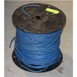 SPOOL OF LAN WIRE